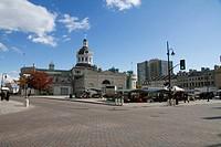 City Hall, Kingston, Ontario, Canada