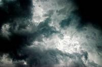 heavy cloud