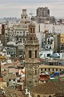 Tower Church, Valencia