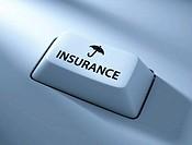 Insurance button