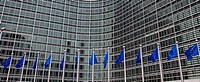 European Parliament. Brussels, Belgium