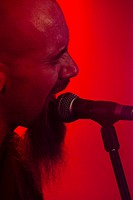 Nick Oliveri Live at The Portland Arms, Cambridge 16th July 2015.