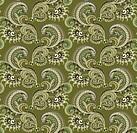 Combined ornate pattern