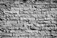 Very old brick wall texture