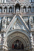 Portal Florence Cathedral