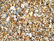 Wallpaper with rocks eroded