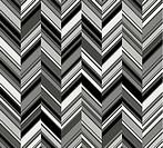 geometric seamless pattern ornament