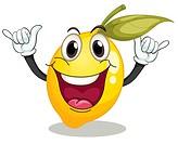 lemon smiley