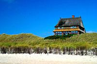 Mein Strandhaus..