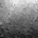 Abstract Gray Technology Background, vector illustration