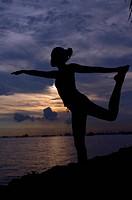 Balance and Stretch