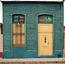 The typical architechture of Havana.