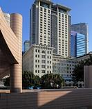 China, Hong Kong, The Peninsula Hotel,.