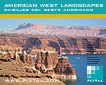 Paisajes del Oeste Americano (CD202)