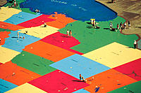 Sea World Recreation Park. San Diego