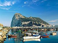 Gibraltar. UK