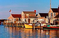 Nantucket. Massachusetts. USA