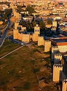 Ávila. Spain