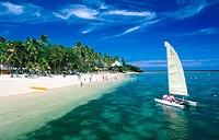 Shangri-La´s Fijian Resort. Yanuca. Fiji