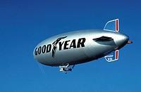 Goodyear Blimp Airship