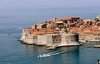 Dubrovnik. Croatia