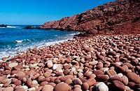 Macar d´Alfurinet. Menorca. Balearic Islands. Spain.