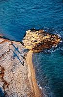 Vila Joiosa. Alicante province. Spain.