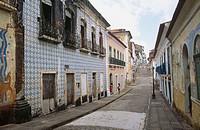 São Luís. Maranhão, Brazil (2005)