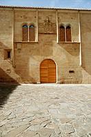 Palace of Mayoralgo (16th century), Cáceres. Extremadura, Spain