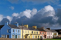 Waterville. Co. Kerry. Ireland.