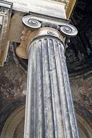 Ionic Column, Berlin, Germany