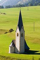 Georgskirche (St. George churchs), Kals, Tyrol, Austria