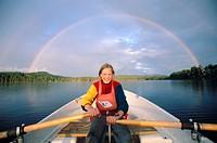 Rowing. Sweden.