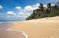 Beach in Koh Lanta island. Krabi, Thailand