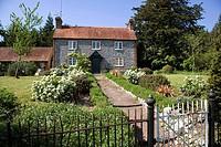 West Dean. England, UK