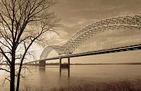 Memphis, Tennessee, Missisipi river