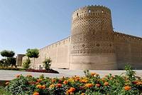 Citadel of Karim Khan. Shiraz. Iran