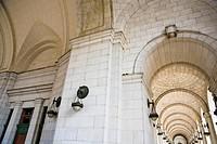 Union Station, Washington D.C., USA