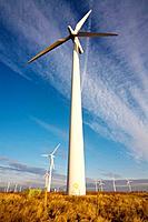 Wind Mills, Germany