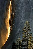 Yosemite National Park, California, USA,