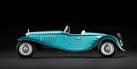 Bugatti Royale Esders 1927