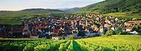Riquewehr, Alsace,France