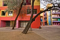 La Placita Village shops and office complex,Tucson, Arizona, USA