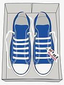 Zapatillas deportivas en rebajas