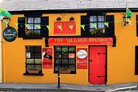 Ireland Kerry Dingle Peninsula
