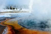 Yellowstone National Park 2009