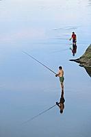 Anglers-