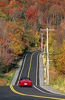 Road-and-Car
