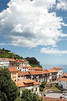 Lastres, Asturias, España