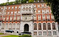 Hotel des Princes, Eaux-Bonnes, France